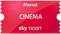 Sky Entertainment + Cinema Ticket