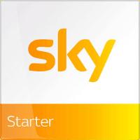 Sky Starter + Cinema