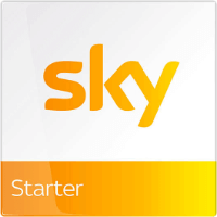 Sky Starter + Fußball Bundesliga