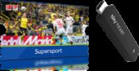 Sky Supersport Ticket + TV Stick