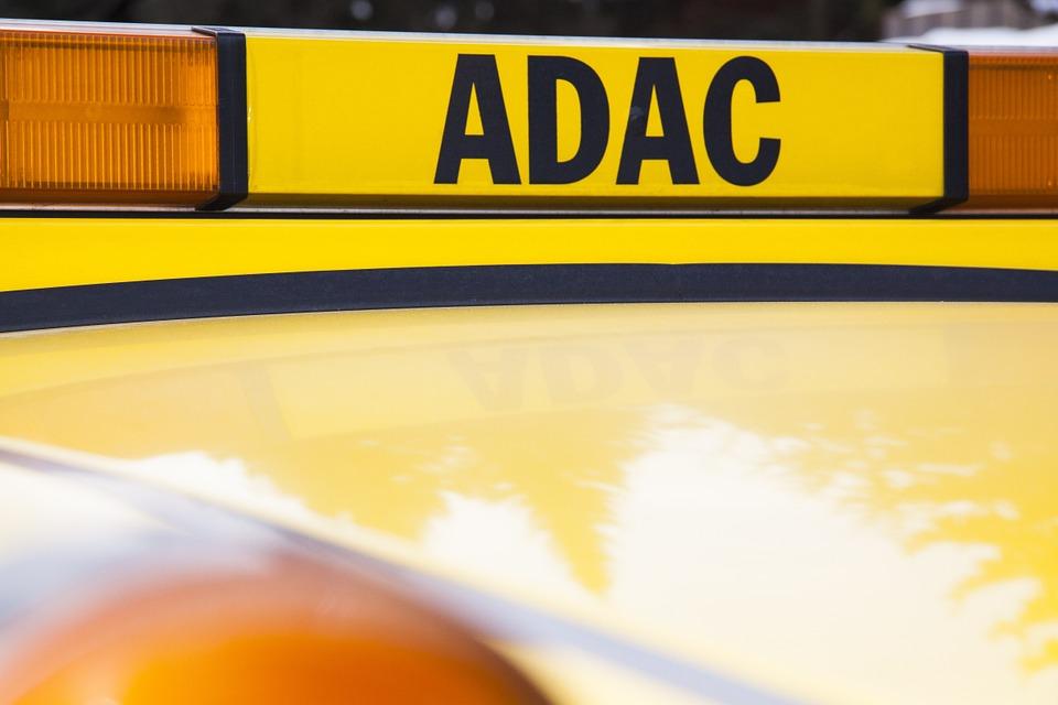 Adac Mitgliedschaft Online Sofort GГјltig