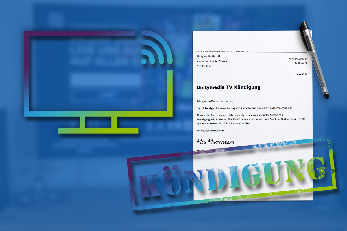 Unitymedia Tv Pakete