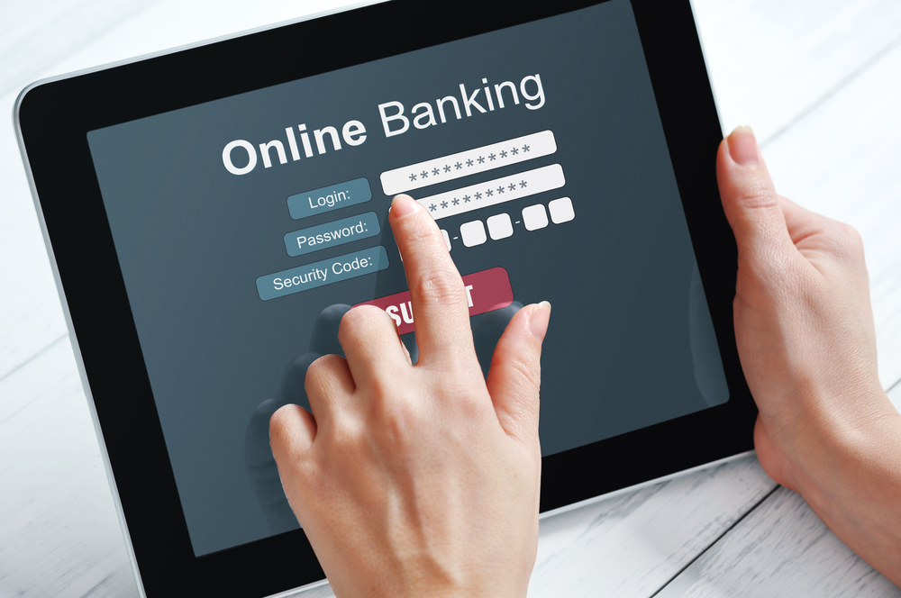 Online Bank mit Bank of Scotland Login