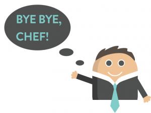 Bye Bye Chef