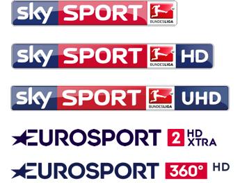 Sky Fussball Bundesliga Sender